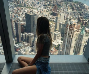 goals, new york, and nyc image
