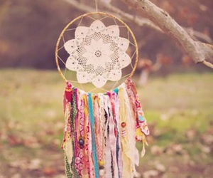 dreamcatcher, dream catcher, and Dream image