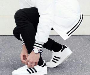 adidas image