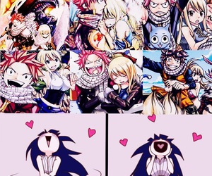 anime, Otaku, and fairy tail image