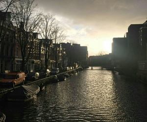 amsterdam, beauty, and Dream image