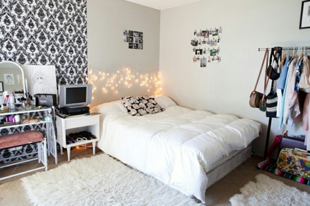 Cute Tumblr Room Goals Shared By Denisse On We Heart It