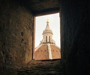 dome, italia, and italie image