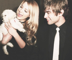 blake lively, gossip girl, and Chace Crawford image
