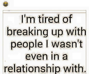 funny, quotes, and relationships image