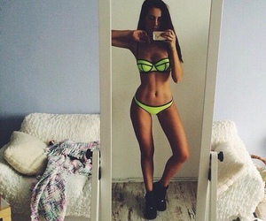 abs, beauty, and body image