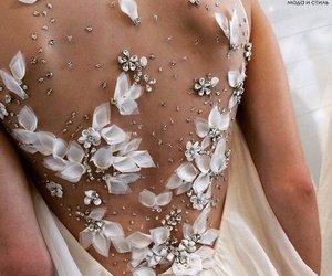 branco, dress, and invite image