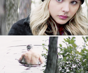 chloe grace moretz, the 5th wave, and la quinta ola image