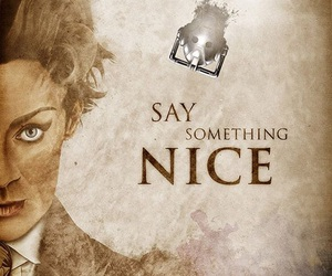 doctor who and missy image