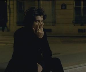 actor, alternative, and cigarette image