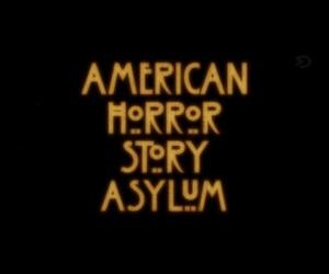 asylum and ahs image