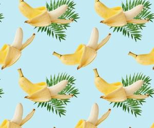 banana, wallpaper, and lockscreen image