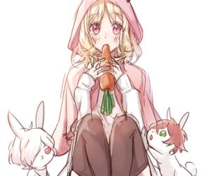 anime, girl, and subaru sakamaki image