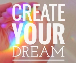 Dream, background, and create image