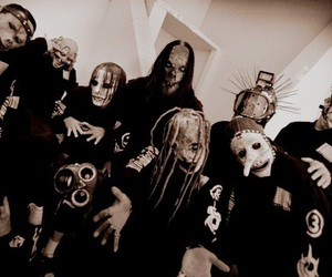 metal, music, and slipknot image