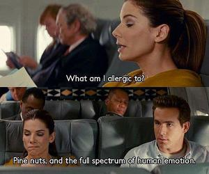 the proposal, sandra bullock, and quote image