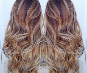 hair and pretty image