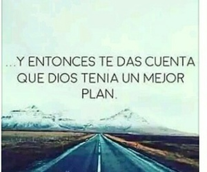 frases, dios, and ❤ image