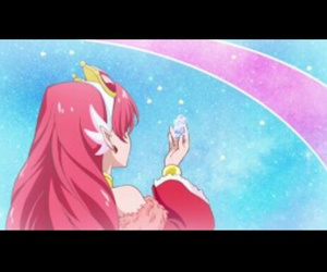 go princess precure and towa image