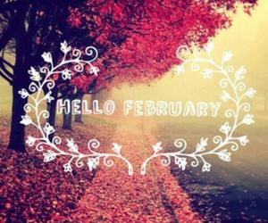 please be good, hello february, and goodbye january image
