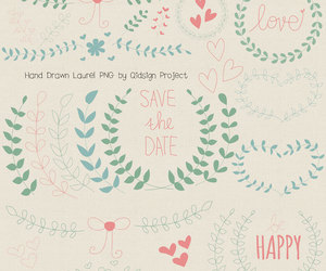 embellish, etsy, and save the date image