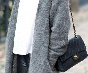 bag, pants, and white image