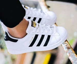 adidas and superstar image