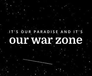 paradise, zayn malik, and pillowtalk image