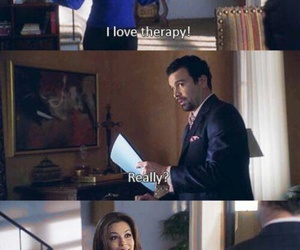 Desperate Housewives and funny image