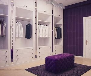 clothes, fashion, and purple image