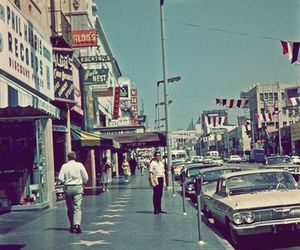 vintage, hollywood, and old image