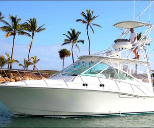 hawaii sportfishing boats image