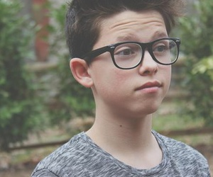 jacob sartorius, jacob, and magcon image