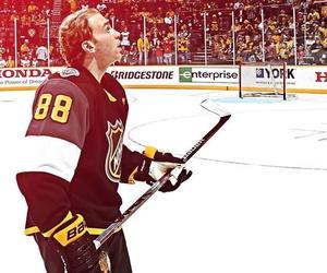 all-stars, hockey, and Ice Hockey image