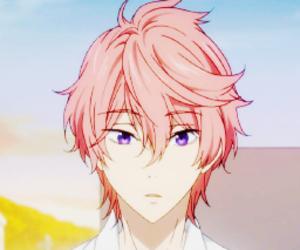anime, free, and anime boy image