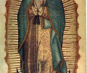 virgen de guadalupe image