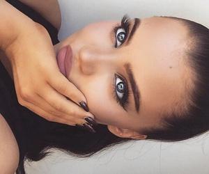 beautiful, beautu, and hair image
