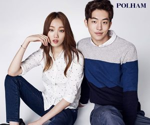 kdrama, cute, and lee sung kyung image