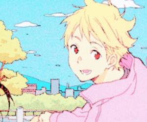 anime, colors, and kawaii image