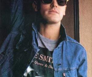 the smiths, morrissey, and boy image
