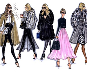 hayden williams and sketch image