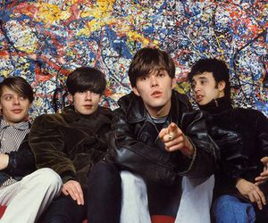 stone roses and the stone roses image