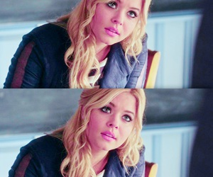 pretty little liars and alison dilaurentis image