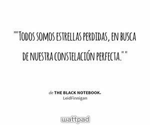 frases, hermoso, and wattpad image