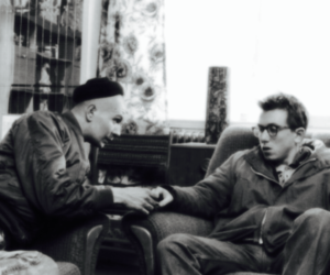 gary oldman and Tim Roth image