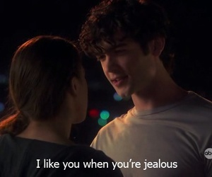 10 things i hate about you, couple, and Relationship image