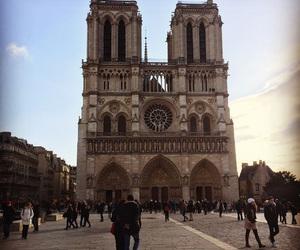france, paris, and francais image