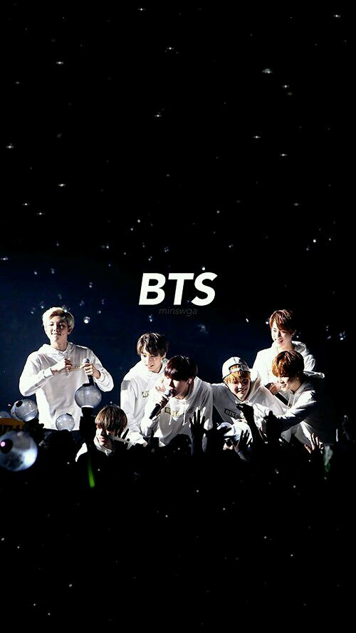 Bts Wallpaper Uploaded By Esperanza Cortez On We Heart It