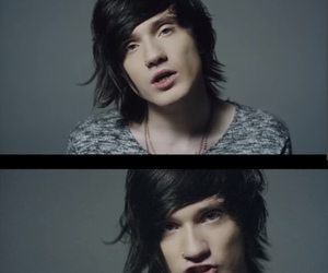 asking alexandria, aa, and the black image