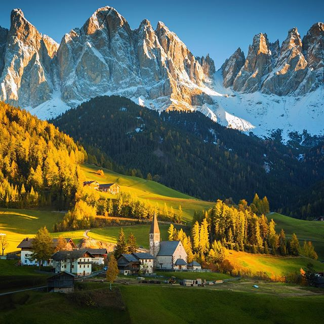 Alps, beautiful, and italy image